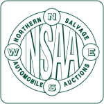 NSAA: Nothern Salvage Automobile Auctions